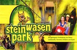 Der Steinwasenpark