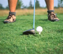 Golf in Süddeutschland