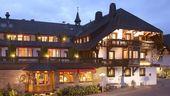 Schwarzwald Hotel Adler | 889 m ü. NN