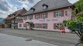 Hotel Restaurant Adler-Stube | 430 m ü. NN