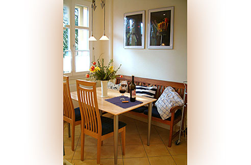 2-Zimmer-Ferienwohnung: FW :: 50 m²