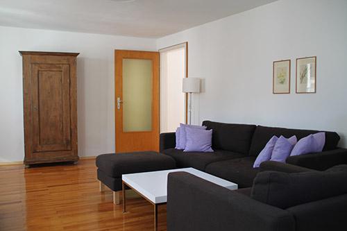 2-Zimmer-Ferienwohnung: Anna :: 70 m²