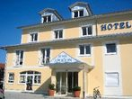 Hotel Apollon | 230 m ü. NN