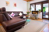 2-Zimmer-Ferienwohnung | 60m² | max. 2 Pers.
