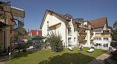 Akzent Atrium Hotel Baden | 233 m ü. NN