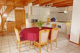3-Zimmer-Ferienwohnung | 80m² | max. 4 Pers.