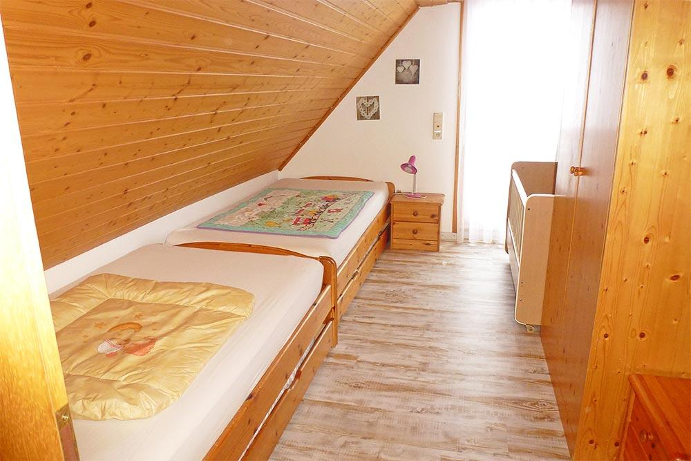 3-Zimmer-Ferienwohnung: Panoramablick :: 80 m²