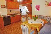 3-Zimmer-Ferienwohnung | 90m² | max. 6 Pers.