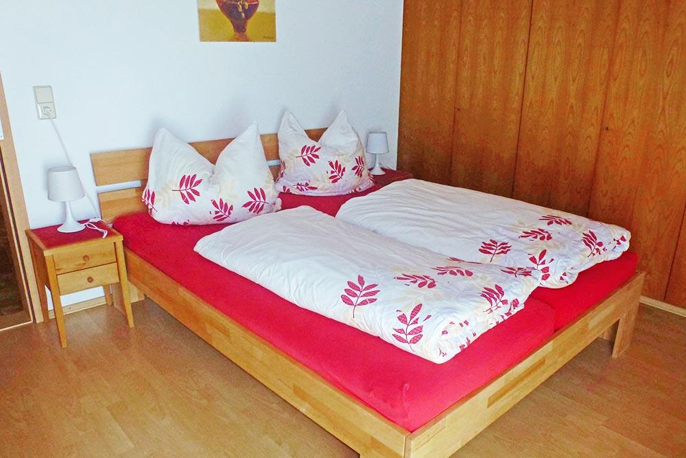 3-Zimmer-Ferienwohnung: Schwarzwaldzauber :: 90 m²