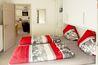 2-Zimmer-Ferienwohnung | Typ B | 42m² | max. 2 Pers.