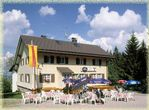 Berggasthaus Hochfirst | 950 m ü. NN