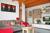 3-Zimmer-Ferienwohnung | Typ C | 80m² | max. 5 Pers.