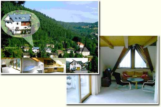 Haus Strittmatter | 850 m ü. NN