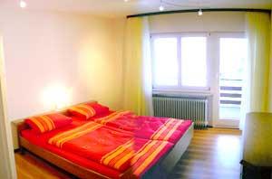 4-Zimmer-Ferienwohnung: FW EG :: 90 m²