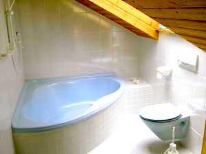 4-Zimmer-Ferienwohnung: FW OG :: 90 m²