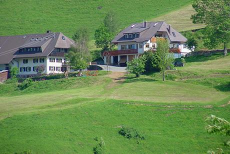 Breitnauhof Schneider | 1.000 m ü. NN