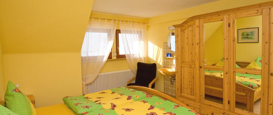 3-Zimmer-Ferienwohnung: FW C :: 80 m²