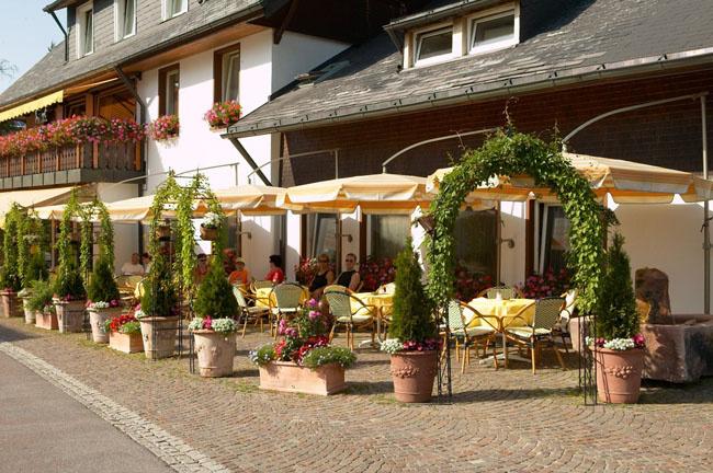 Café-Bäckerei & Konditorei Unmüssig | 900 m ü. NN