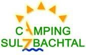 Camping Sulzbachtal GmbH | 400 m ü. NN