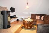 3-Zimmer-Ferienwohnung | Typ C | 95m² | max. 4 Pers.