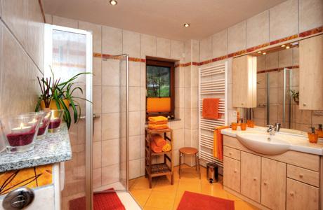 3-Zimmer-Ferienwohnung: Fewo :: 70 m²