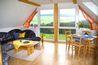 3-Zimmer-Ferienwohnung | Typ C | 83m² | max. 4 Pers.