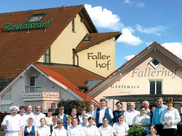 Fallerhof   233 m ü. NN