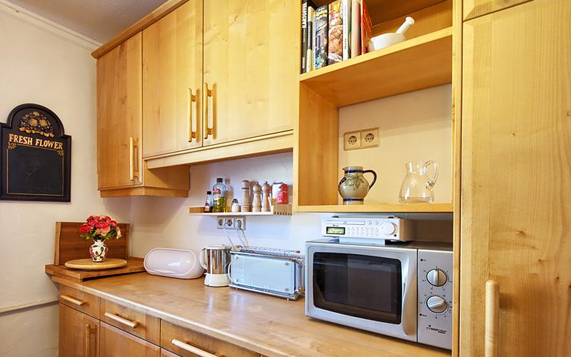 4-Zimmer-Ferienwohnung: FW :: 100 m²