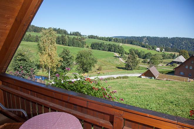 2-Zimmer-Ferienwohnung: Morgensonne :: 50 m²