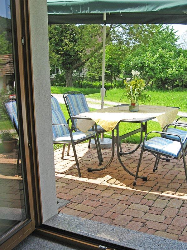 2-Zimmer-Ferienwohnung: Kropbach :: 97 m²