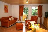 3-Zimmer-Ferienwohnung | Typ C | 58m² | max. 6 Pers.