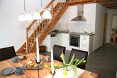 3-Zimmer-Ferienwohnung | Typ C | 75m² | max. 6 Pers.