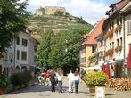 Ferienwohnung am Schlossberg | 284 m ü. NN
