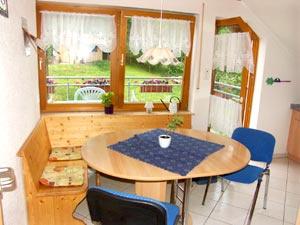 3-Zimmer-Ferienwohnung: FW