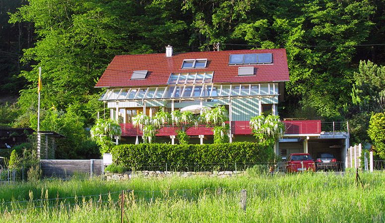 Haus Ehrath | 284 m ü. NN