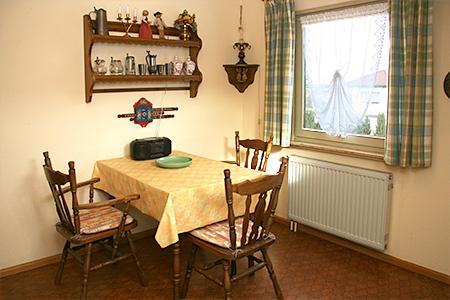 2-Zimmer-Ferienwohnung: Fewo :: 80 m²