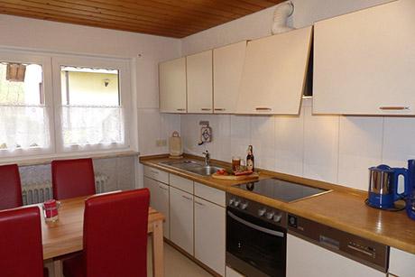 2-Zimmer-Ferienwohnung: FW :: 54 m²