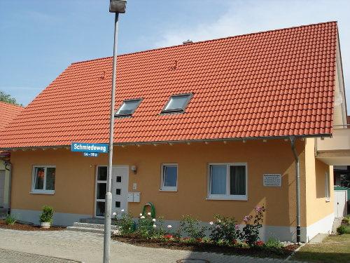 Haus Schmiedeweg   230 m ü. NN