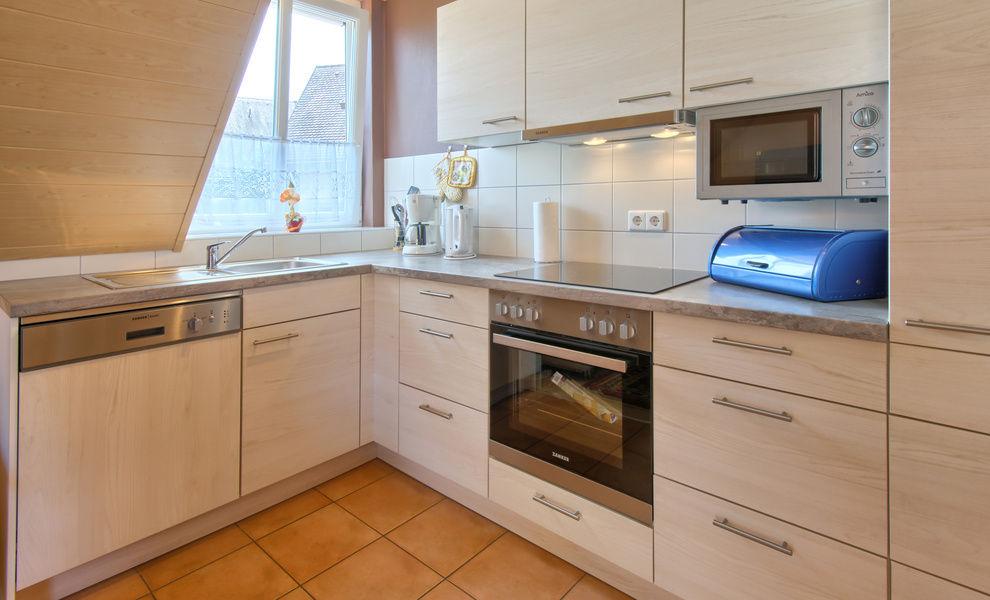 3-Zimmer-Ferienwohnung: Wohnung-2 :: 66 m²