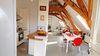 3-Zimmer-Ferienwohnung | Typ C | 61m² | max. 5 Pers.