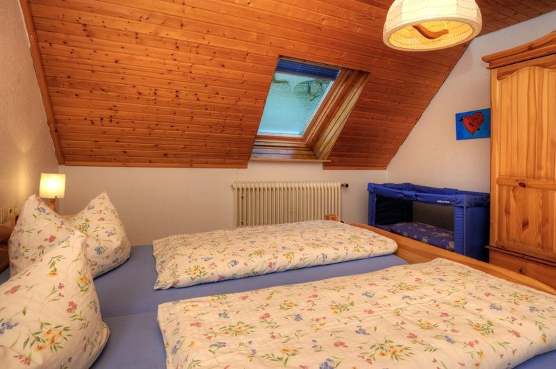 3-Zimmer-Ferienwohnung: Fewo-1 :: 70 m²