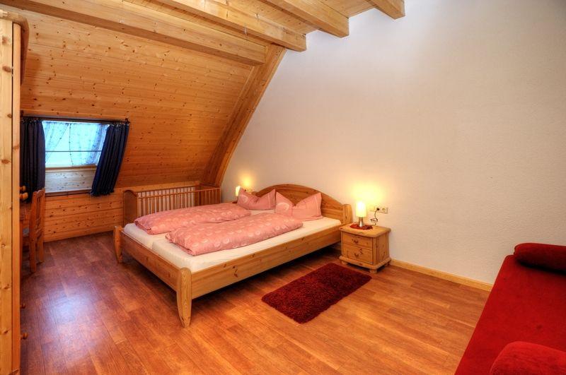 Maisonette: Fewo-6-Maisonette :: 75 m²