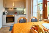 2-Zimmer-Ferienwohnung | Typ B | 45m² | max. 4 Pers.
