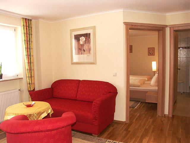 Apartment: AP :: 40 m²