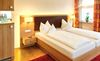 Doppelzimmer | 27m² | max. 2 Pers.