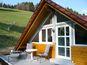 1-Zimmer-Ferienwohnung | Typ A | 40m² | max. 2 Pers.