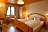Doppelzimmer | 17m² | max. 2 Pers.