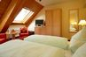 Doppelzimmer | 20m² | max. 2 Pers.