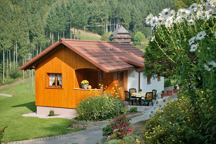 Ferienhaus: FH-Hansjakob