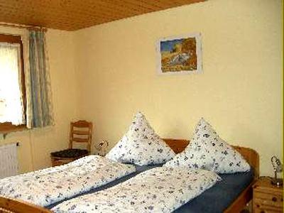2-Zimmer-Ferienwohnung: Kuhromantik :: 44 m²